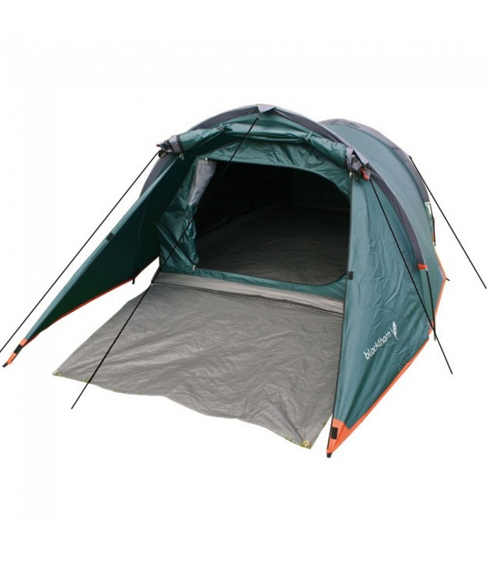2. Blackthorn 2 personers letvægts telt