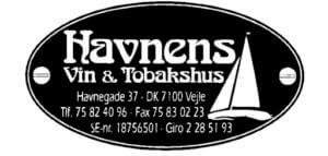 Havnens-Vin-og-Tobakshus logo
