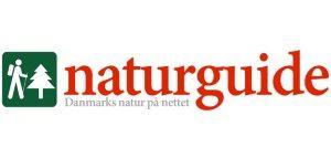 Naturguide logo Vandreshoppen.dk