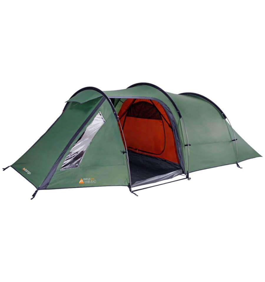 Telt campingtelt