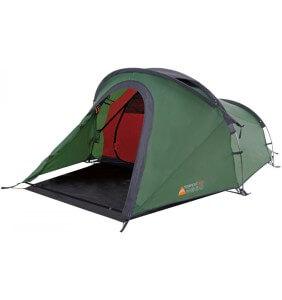 Lær et telt