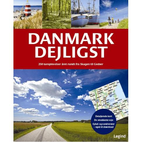 Danmark Dejligst