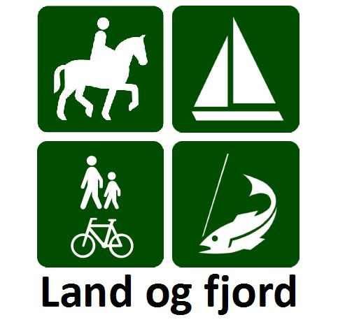 LandogFjord.dk - Vandreshoppen.dk