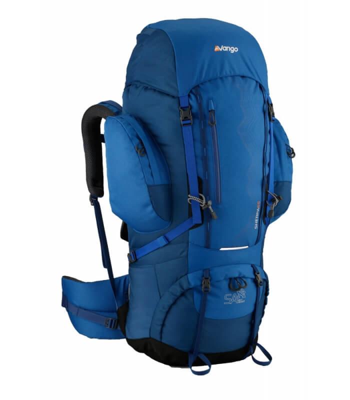 Sherpa 65 Blå