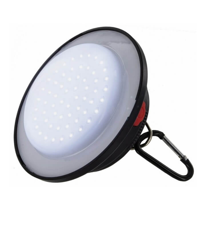 Glow Teltlys 60 LED Highlander