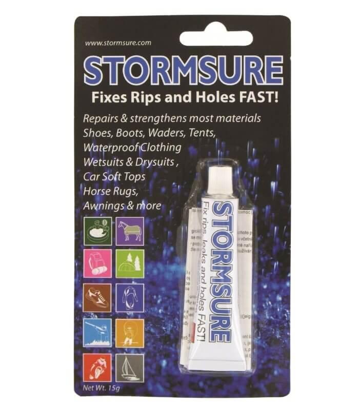 StormSure Lim