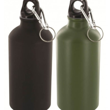 500ml Alu Flaske Highlander