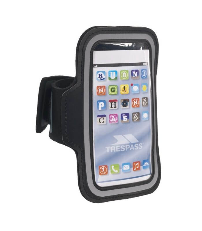 STRAND Armbånd Multi Phone Case Trespass