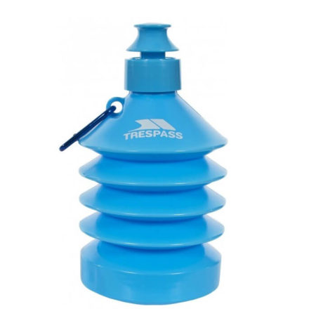SQUEEZI 500ml Foldedrikkedunk Trespass