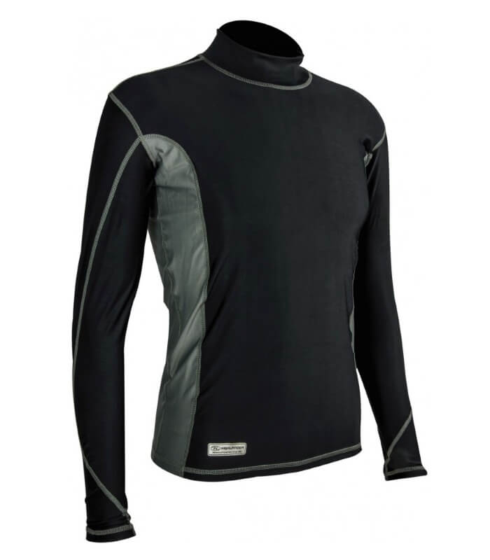 Image of   Pro Comp Mand Langærmet T-shirt Baselayer Highlander