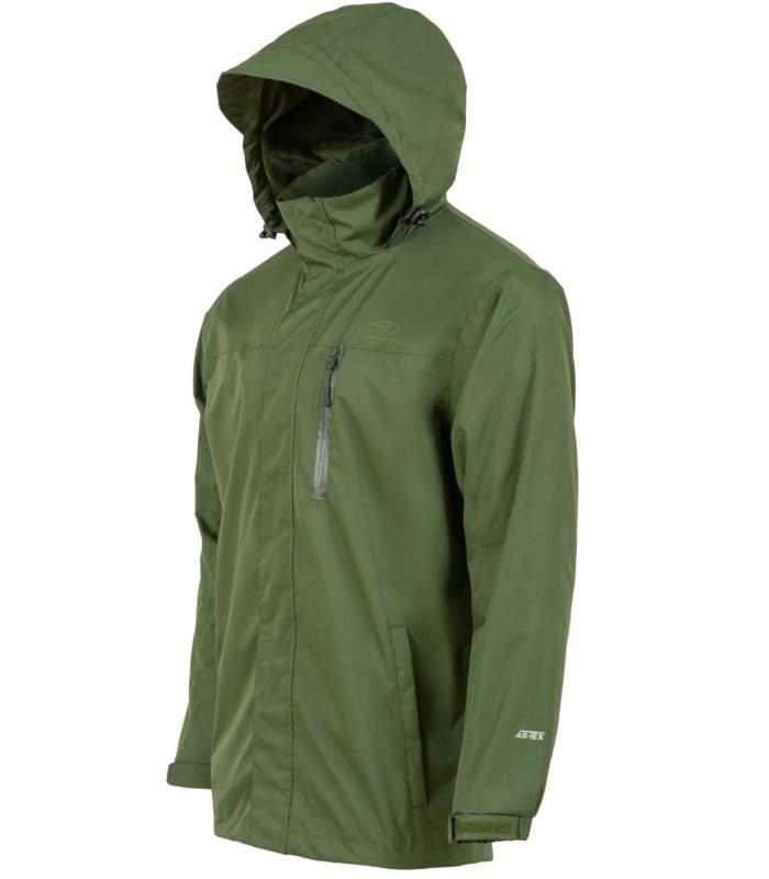 cee58725 Vandtæt åndbar jakke, model Arran - køb med fri fragt og retur