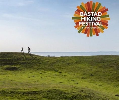 Båstad Hiking Festival