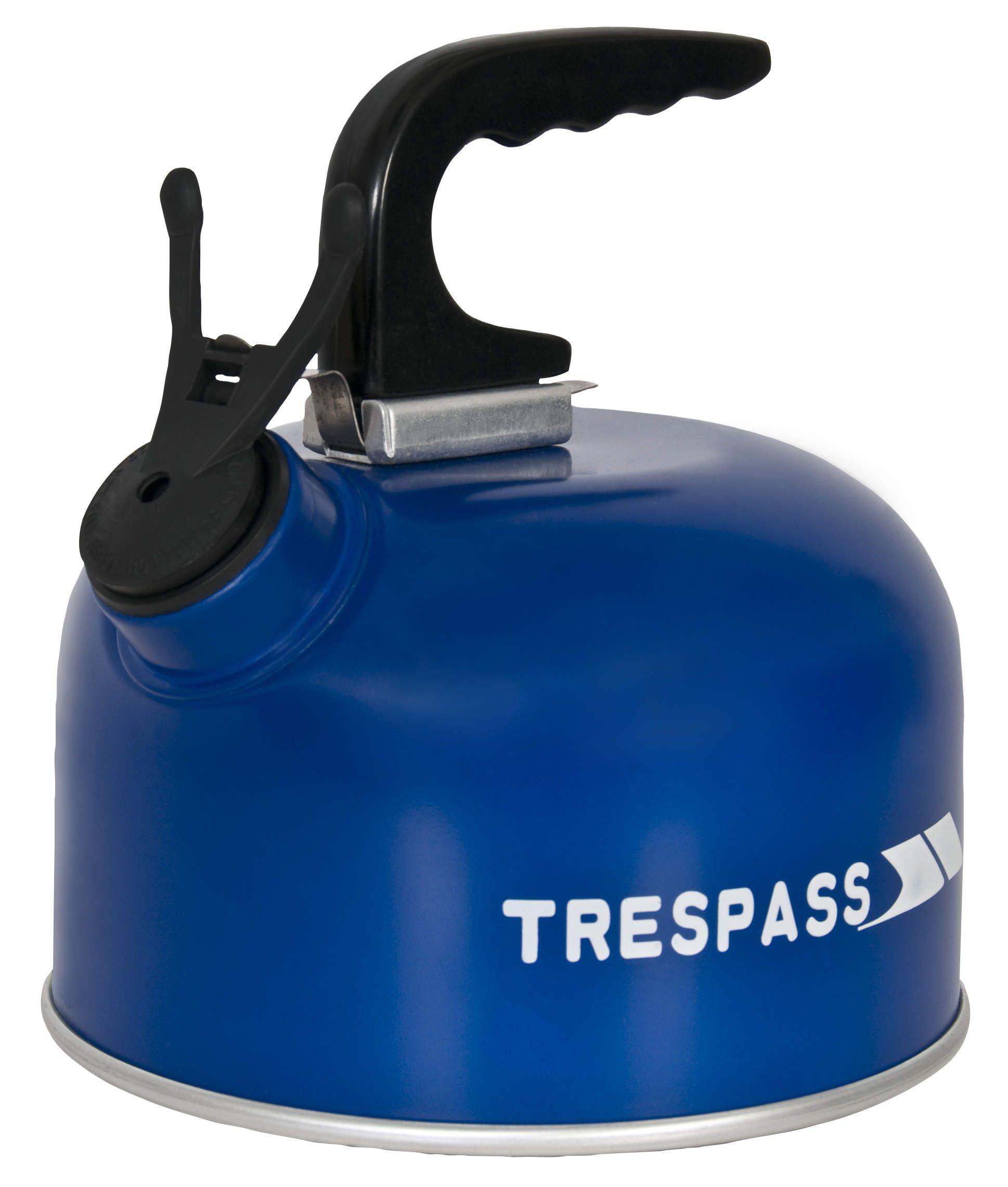 Image of   BOIL Kogekande til gasblus eller bål fra Trespass