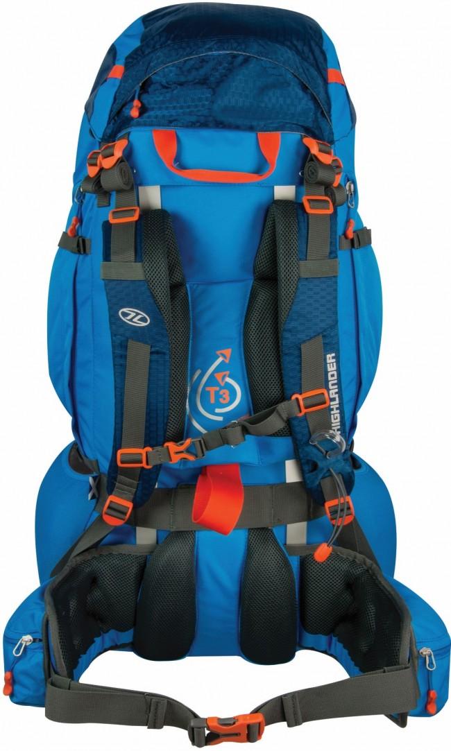 Ben Nevis 65 blå