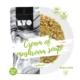 Cremet champignonsuppe: Cream of Mushroom soup