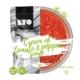 Cremet tomatsuppe: Cream of tomato & pepper soup