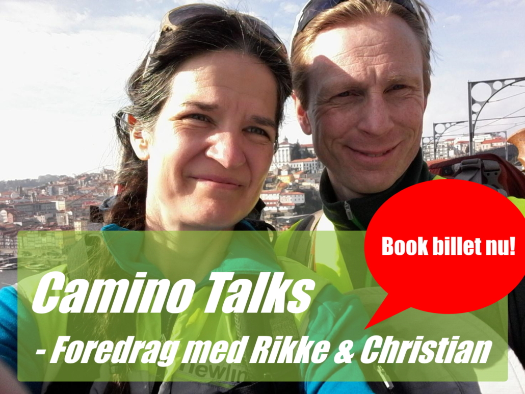 Camino Talks.booknu