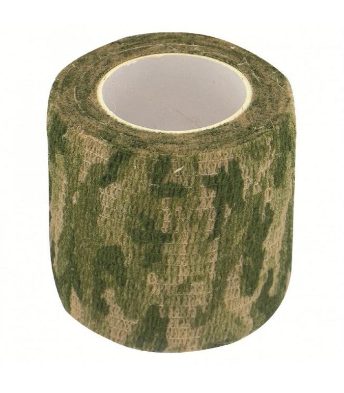 Camouflage Tape Highlander