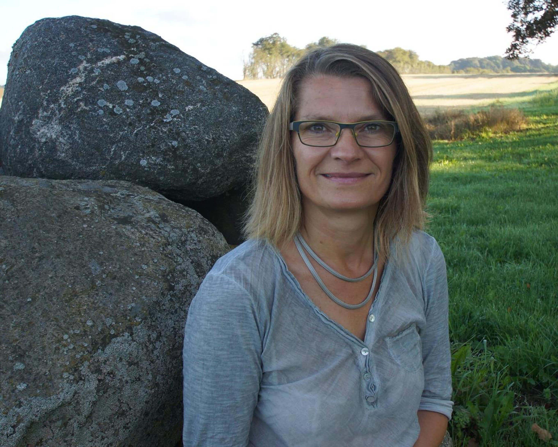 Else Brask, kommunikations– og projektmedarbejder hos Visit Djursland.