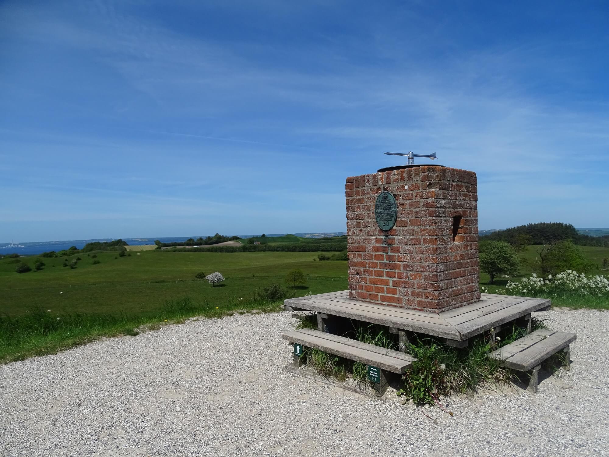 Monument Agri Bavnehøj
