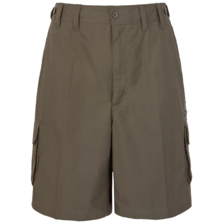 Gally cargo shorts herre Trespass forfra