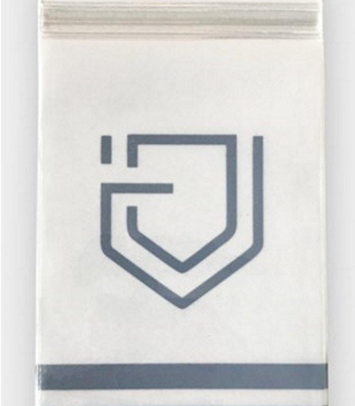Image of Grittbag Beskyttelsespose til Mobil 5 stk.