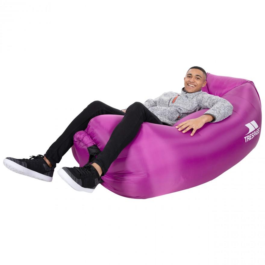 HOTDOG Sommer stol / sofa Air bed