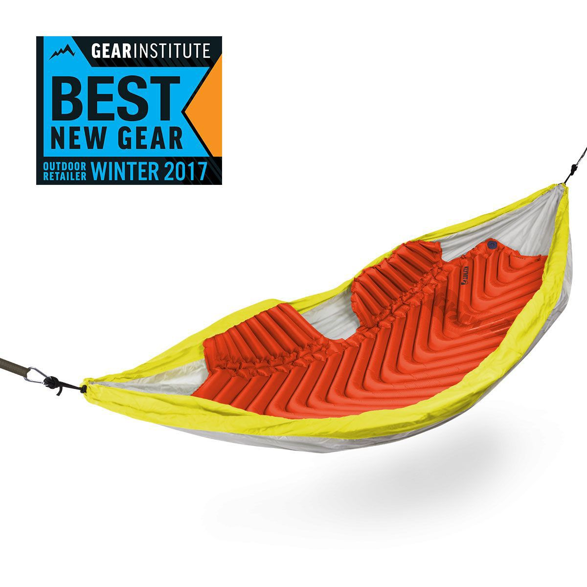 Insulated Hammock V Klymit