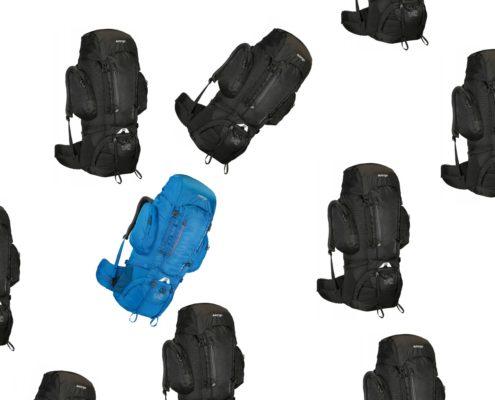 Lej en rygsæk fra 3,9 kr. om dagen i 90 dage vandreshoppen.dk