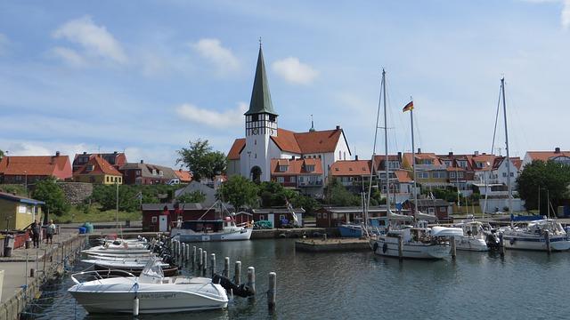 Rønne Bornholm