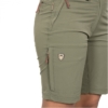 RUEFUL stræk shorts dame Trespass sidelomme