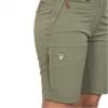 RUEFUL stræk shorts dame Trespass sidelomme