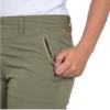 RUEFUL stræk shorts dame Trespass lomme