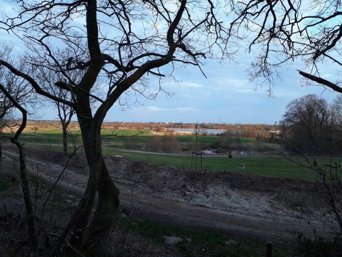 Rands fjord udsigtspunkt