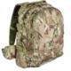 Recon 40 liter rygsæk camouflage