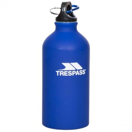 SWIG Sports drikkedunk med karabiner hank Trespass set forfra