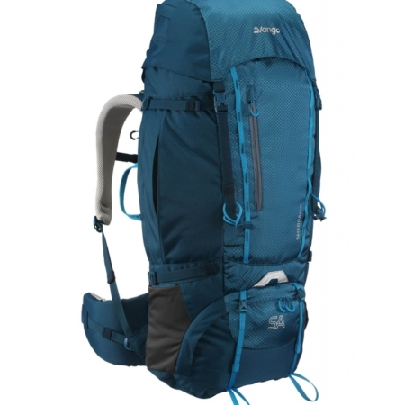 Sherpa 60:70 Thunder Vango backpacker rygsæk