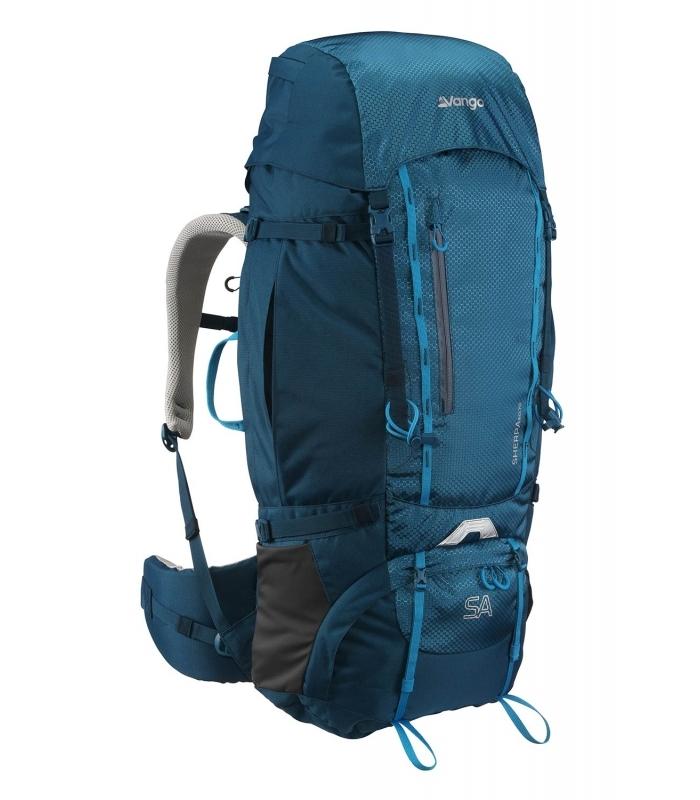 Sherpa 60:70 Thunder Vango backpacker rygsæk