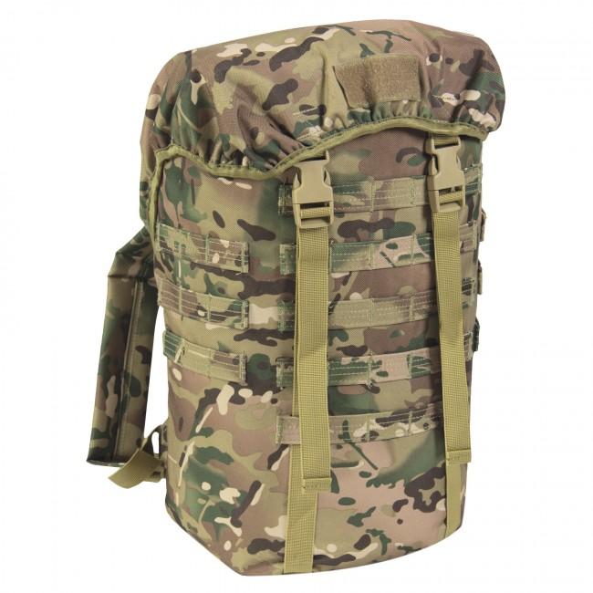 Skirmish Pack 35 liter rygsæk camouflage Highlander