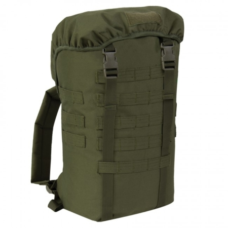Skirmish Pack 35 liter rygsæk grøn Highlander