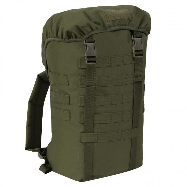 Skirmish Pack 35 liter rygsæk grøn Highlander