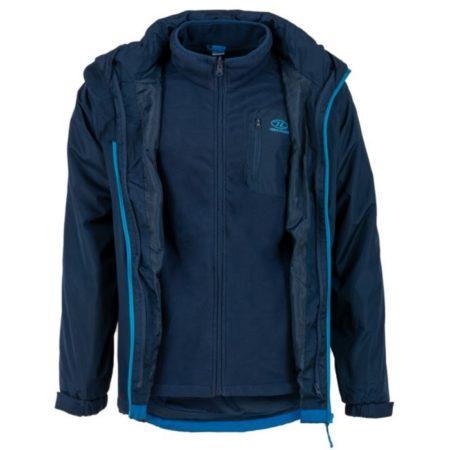3i1 jakke vandretøj