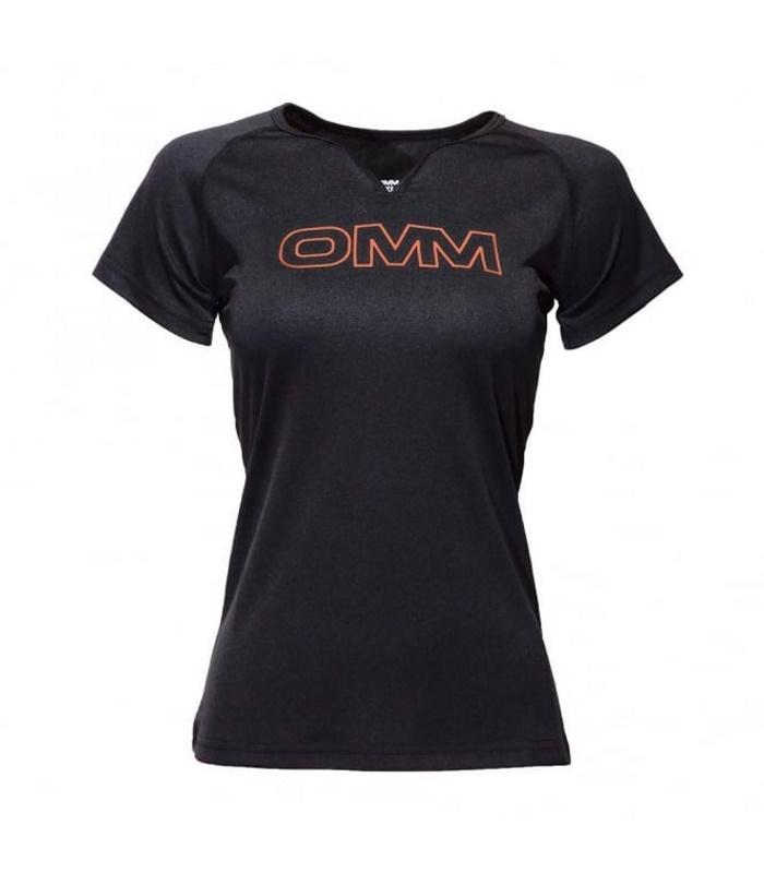 TRAIL T-shirt kortærmet Kvinde OMM