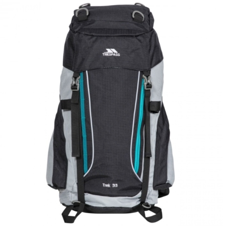 Trespass Trek 33 liter Rygsæk sort
