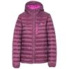 arabel jakke blomme/pink