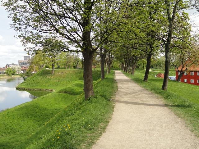 Vandrerute København