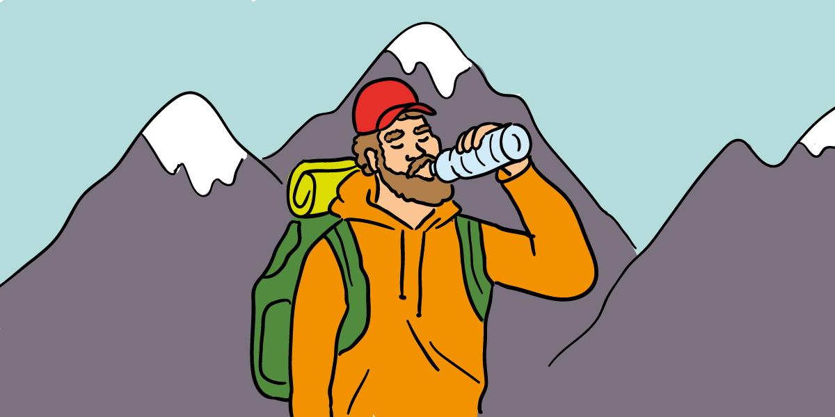 drik rent vand