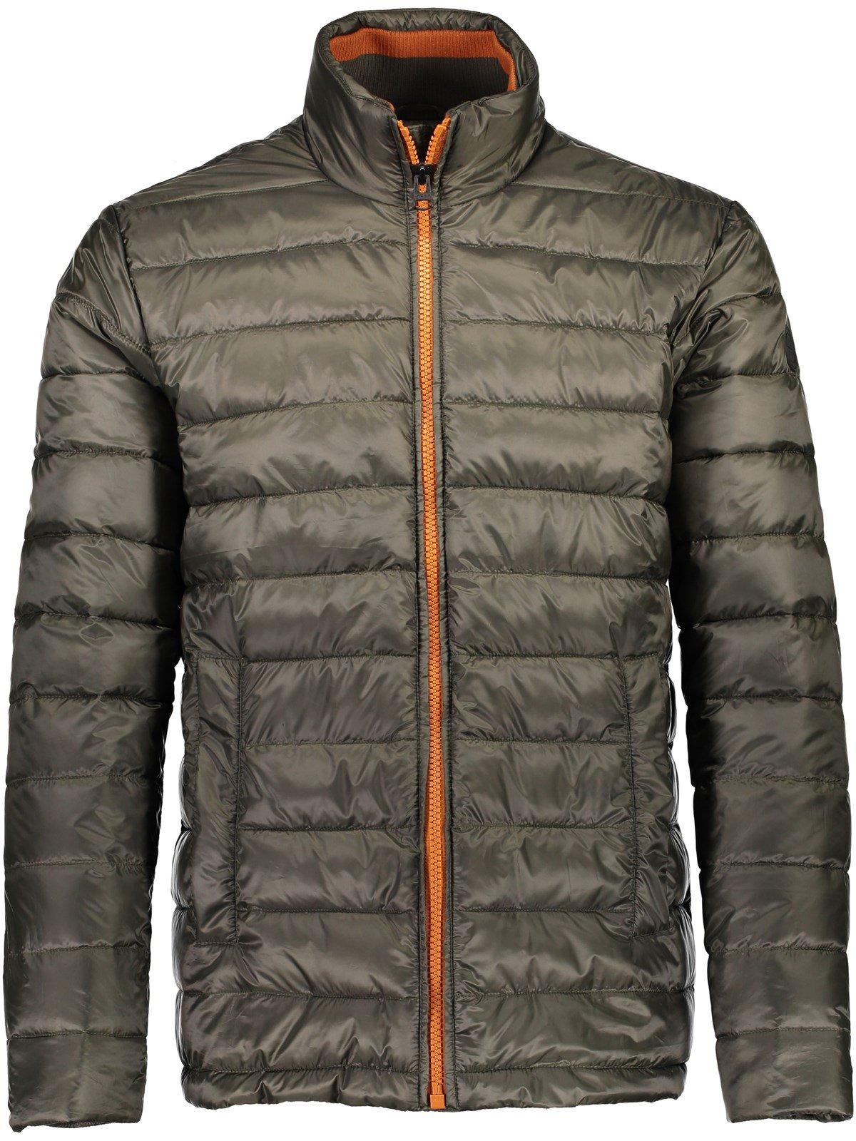 5ce1c91a jacks-sportswear-intl-dunjakke-groen - Vandreshoppen.dk