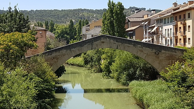 Jakobsvej broen