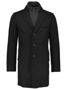 Vinterjakke til herrer: Lindbergh Black frakke